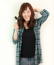 スタッフ写真-太田 育未