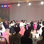 元タカラジェンヌと踊る舞踏会 in 宝塚ホテル [2016/02/11]