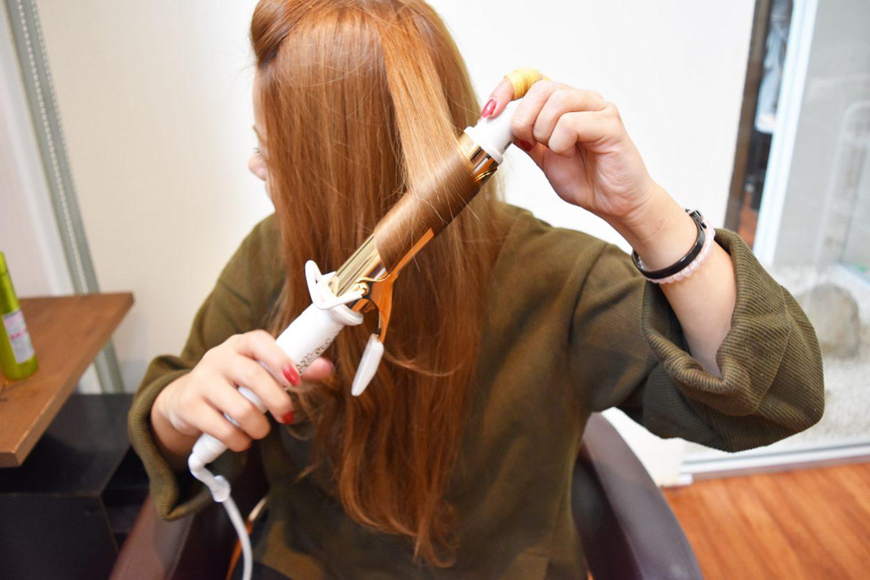 美容師のマル秘サボり巻き-やり方09