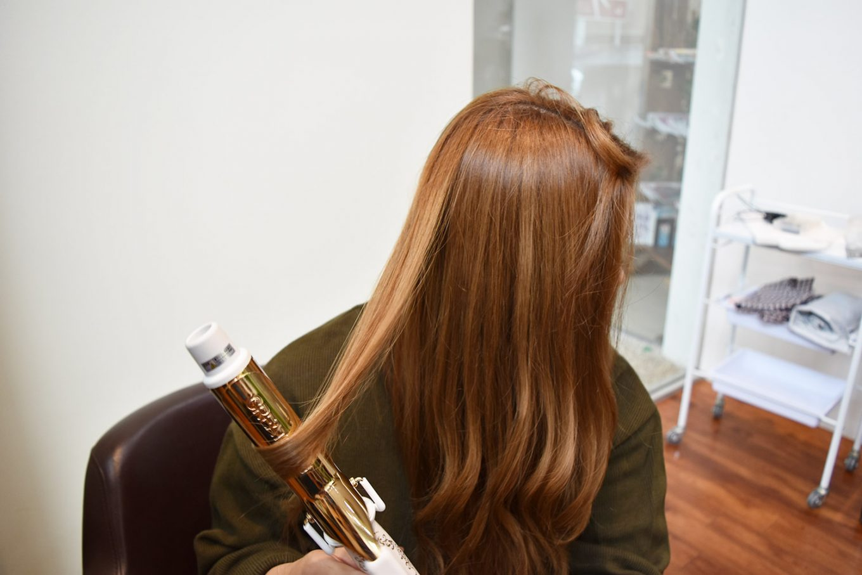 美容師のマル秘サボり巻き-やり方17